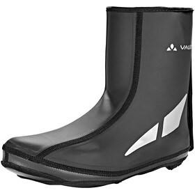VAUDE Wet Light III Skoöverdrag svart